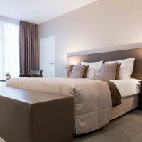 Hotel Boomgaard room